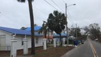 Hurricane Michael B-Roll Panama City Beach