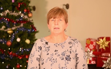 Tammi Gavin Holiday Greeting