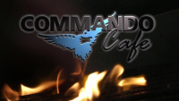 The Commando Cafe