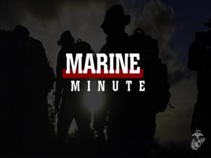 Marine Minute, November 15, 2018