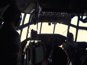 746th EAS supports Operation Inherent Resolve