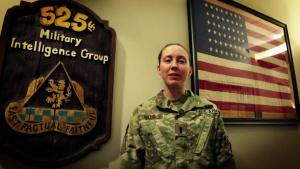 525th Military Intelligence Brigade Army-Navy Spirit Video
