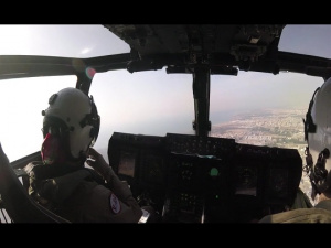 13th MEU Participates During the Bahrain International Airshow 18