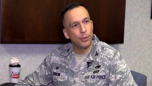 AFMC Mentoring - Col Lyle Drew