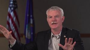 AFMC Mentoring - David Robertson
