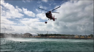 514th, Coast Guard, and Navy perform joint training