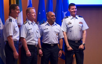 Central American and Caribbean Air Chiefs Conference