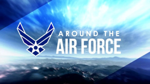 Around the Air Force: Advanced Assignments / CSAF Meets With Ukraine AF Chief