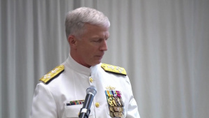 Highlight of Adm. Faller's Remarks During SOUTHCOM Change of Command