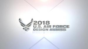 The 2018 U.S. Air Force Design Awards Presentation