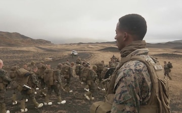 24th MEU completes Exercise Trident Juncture 2018