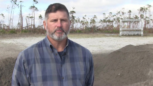 Task Force Phoenix aids in Hurricane Michael recovery of Tyndall AFB -- NO LOWER THIRDS