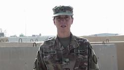 Brig. Gen. Susan Henderson