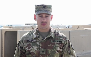 Sgt. Joshua Hall