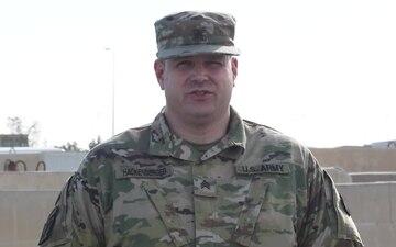 Sgt. Jeffrey Hackenberger