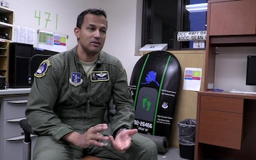 Interview: Maj. Daniel Kelley talks about survey of Anchorage earthquake damage