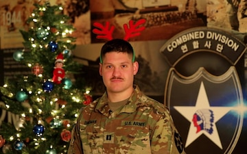 2ID-Holiday Shout Out CPT Jacob Brodman