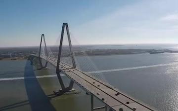 Coast Guard Station Charleston Instagram Takeover