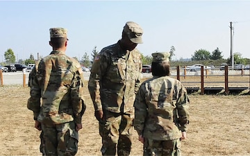 New BLC class structure gives Soldiers different view on leadership