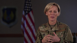 AFMC Mentoring - Brig Gen Heather Pringle