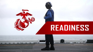 What Matters to Us: Readiness