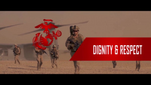 What Matters to Us: Dignity & Respect