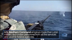 Defending, Protecting and Helping: U.S. Southern Command