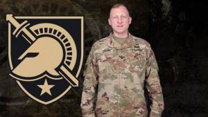 Col. Jeremy Crist Army vs. Navy Shout-Out