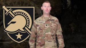 Lt. Col. John Cooney