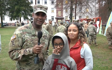 SFC Willie Foster