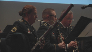 78th Army Band Holiday Concert 2018