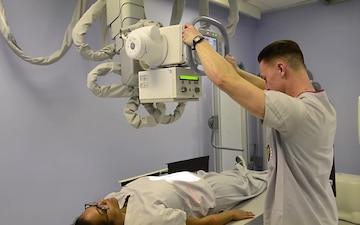 I am NMCSD; Episode 6: Radiology Technician