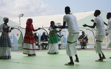 Friendship Day Djibouti