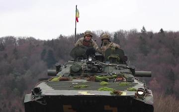Combined Resolve XI: Ukraine Operations