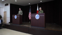 Yama Sakura Press Conference