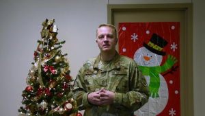 Command Chief Holiday Message