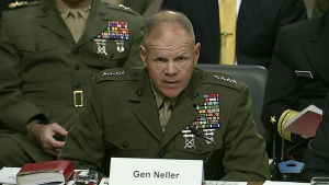 Top Navy, Marine Corps Officials Testify on Readiness