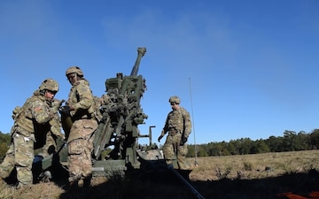Hickory's Howitzers