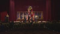 Sgt. Gary Wilson Memorial Service