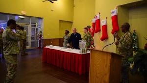National Guard 382nd Birthday