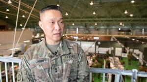 YS75 MAJ GEN Viet Luong Interview