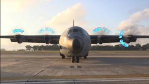 Happy Holidays from the 403rd Wing