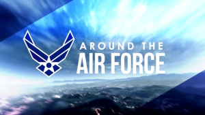 Around the Air Force: Alaska Earthquake