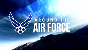 Around the Air Force: KC-46 Pegasus Groundbreaking / Hurricane Hunters