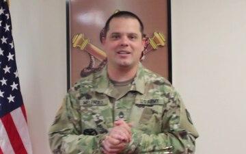 Sgt. First Class Paul Melendez