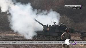 DoD News in 2: 18 December, 2018