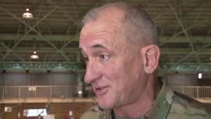 YS75 USARPAC General Robert Brown Interview