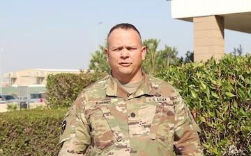 Lt. Col. Matthew Kimmel