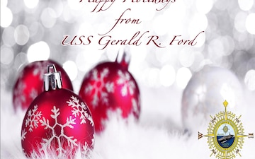 ABH3 Fairchild Rosario HOLIDAY GREETING