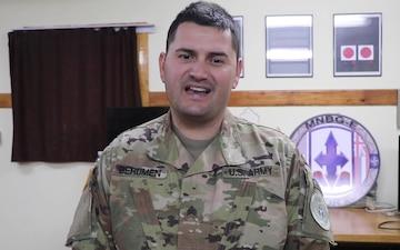 Sgt Juan Berumen